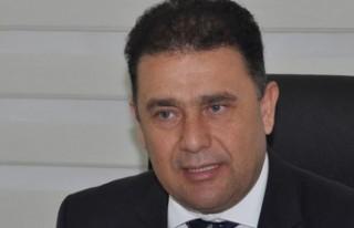 """""""Lefkoşa'ya 500 yataklı yeni bir hastane,..."""