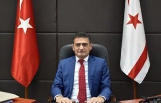 Maliye Bakanı Dursun Oğuz'dan KDV indirimi açıklaması