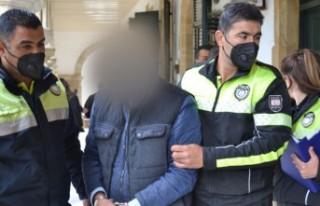 Taksi şoförü, 2 gün daha tutuklu