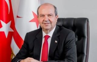 Tatar: 5+BM toplantısında iki devletli çözümün...