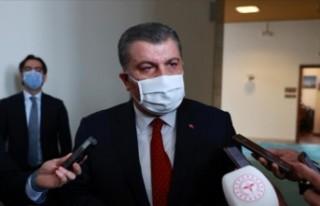 Türkiye'de mutasyon oranı yüzde 75'lere...
