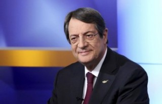 """""""2 devletli çözümün, Kıbrıs sorununu çözme..."""