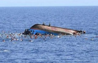 Akdeniz'de Tekne Faciası: 100 Sığınmacı...