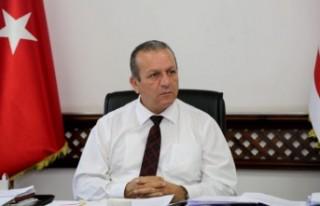 Ataoğlu: 12 Nisan'da kapalı turizmde erteleme...