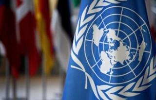 BM,AB'yi Cenevre'ye davet etmedi