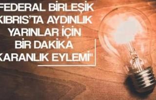 BU MEMLEKET BİZİM PLATFORMU FEDERASYON İÇİN IŞIK...