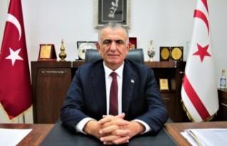 Çavuşoğlu yarın Ankara'ya gidiyor