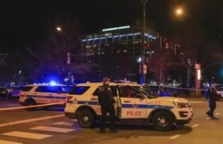 Chicago kentinde polisin 13 yaşındaki bir çocuğu...