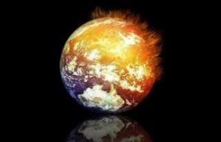 Dünya Meteoroloji Örgütü: 2020, şimdiye kadarki...