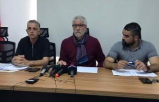 "EL-SEN: ""KIB-TEK 480 BİN DOLAR ZARARA UĞRATILDI"""