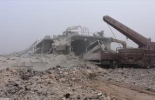 Esed rejimi Suriye'deki iç savaşta 81 bin 916...