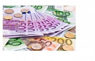 Güney Kıbrıs'ın Kamu Borcu 24,8 Milyar Euro