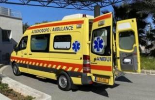 Güney Kıbrıs'ta iki doz aşı olmuş kişi hayatını...