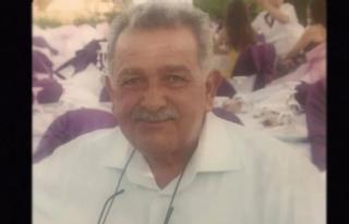 Hasan Yalkut hayatını kaybetti