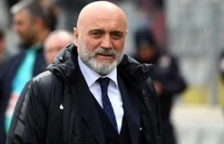 """Hikmet Karaman'dan UEFA'ya tepki: """"Madem..."""