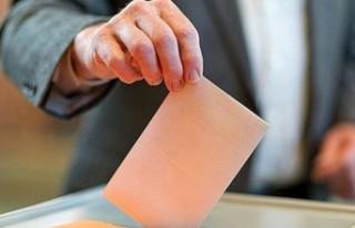 Hükümet ortakları erken seçim için 3 Nisan 2022'yi,...