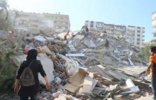 İzmir depremine bilirkişi raporu: 22 kişiye gözaltı...