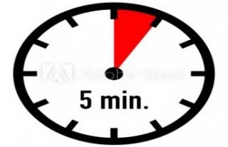 Japonya'da Covid-19'u 5 dakikada saptayabilen...