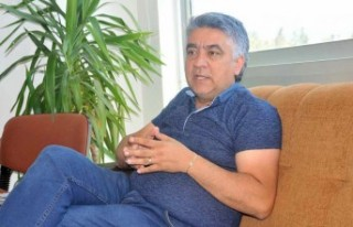 """KANBER: """"55 BİN ÜZERİNDE İŞSİZ VAR"""""""
