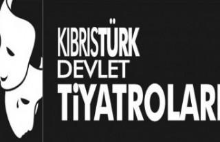Kıbrıs Türk Devlet Tiyatroları'ndan Podcast...