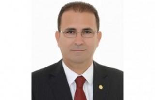 Kıbrıs Vakıflar Bankası Yönetim Kurulu Başkanlığına...
