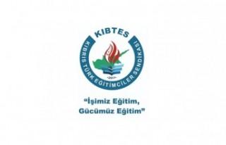 """KIBTES: """"DİN EĞİTİMİ ANAYASAL BİR HAKTIR VE..."""