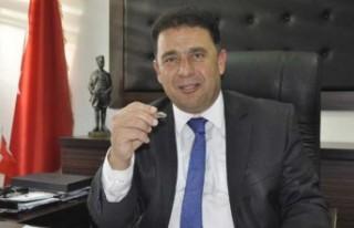 """""""Kimse Kıbrıs Türkü'nden bir 53 yıl daha..."""