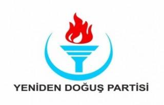 YDP'nin kurultayı yasağa takıldı