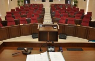 Meclis 29 Nisan'a kadar kapalı