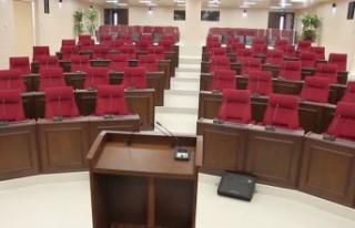 Meclis Toplantısı Grev Nedeniyle Yapılamadı