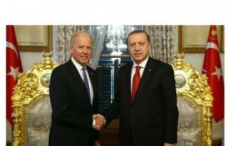 NATO Zirvesi'nde ikili görüşme yapılacağı...