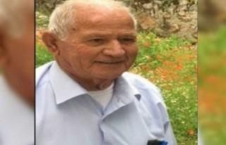 Osman Namsoy hayatını kaybetti.