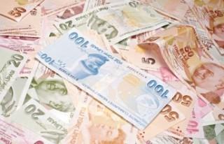 Otellere 55 milyon TL ödenecek