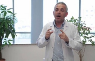 """Özlem Gürkut istifa etmeli"""