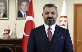 RTÜK Başkanı Şahin: RTÜK'ün amacı, ailece...