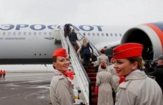 Rusya'dan, Türkiye uçuşlarına kısıtlama!