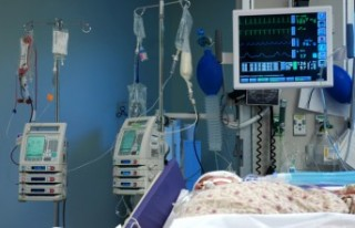 SON DAKİKA: Bir hasta yoğun bakıma alındı