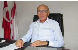 Talat: Yargı bağımsızlığımıza ilk kez bu kadar...