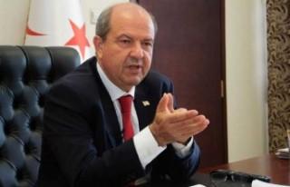 Tatar: Eşitliğe dayalı ve eşit statü tanınmadan...