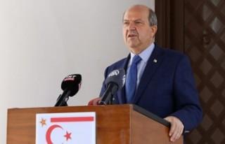 """""""Türkiye'nin garantörlüğü bizim için..."""