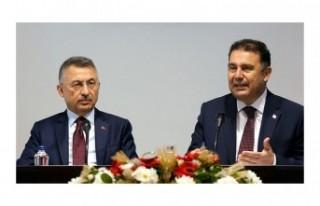 """""""Türkiye'nin desteği ile Mayıs ayından..."""