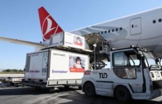 Çin aşısının yeni partisi Türkiye'de