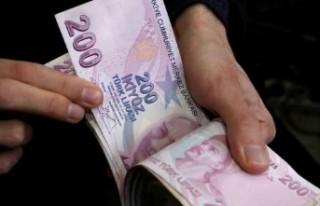 """Devrim Barçın: """"Türkiye'den gönderilen para..."""