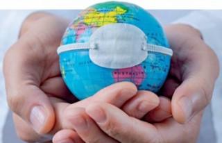 Dünya genelinde koronavirüse karşı 1,16 milyardan...