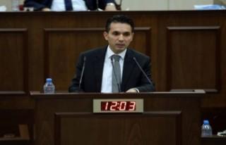 """Erek Çağatay: """"Karantina sürecim tamamlandı"""""""