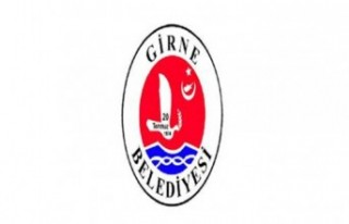 Girne Belediyesi Bayramda Hizmet Verebilmek İçin...