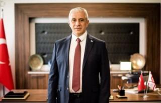 """Hasan Taçoy: """"Rum liderliği, ortamı germeyi..."""