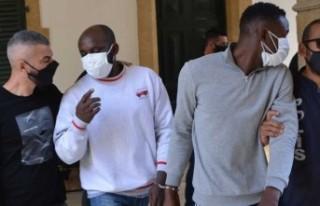 Lefkoşa'da iki ayrı bölgede uyuşturucu bulundu....