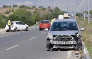 Ölümlü kazaların yüzde 70'i emniyet kemerini...
