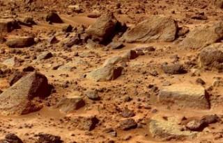 Sonraki salgın Mars'tan gelebilir